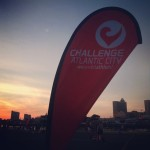 Sunrise at Challenge AC