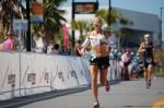 Ironman Florida had a stacked field in 2013 with Yvonne Von Vlerken taking top honors.