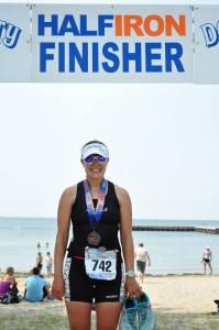 Finish Line at Door County