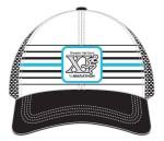 quarter hat